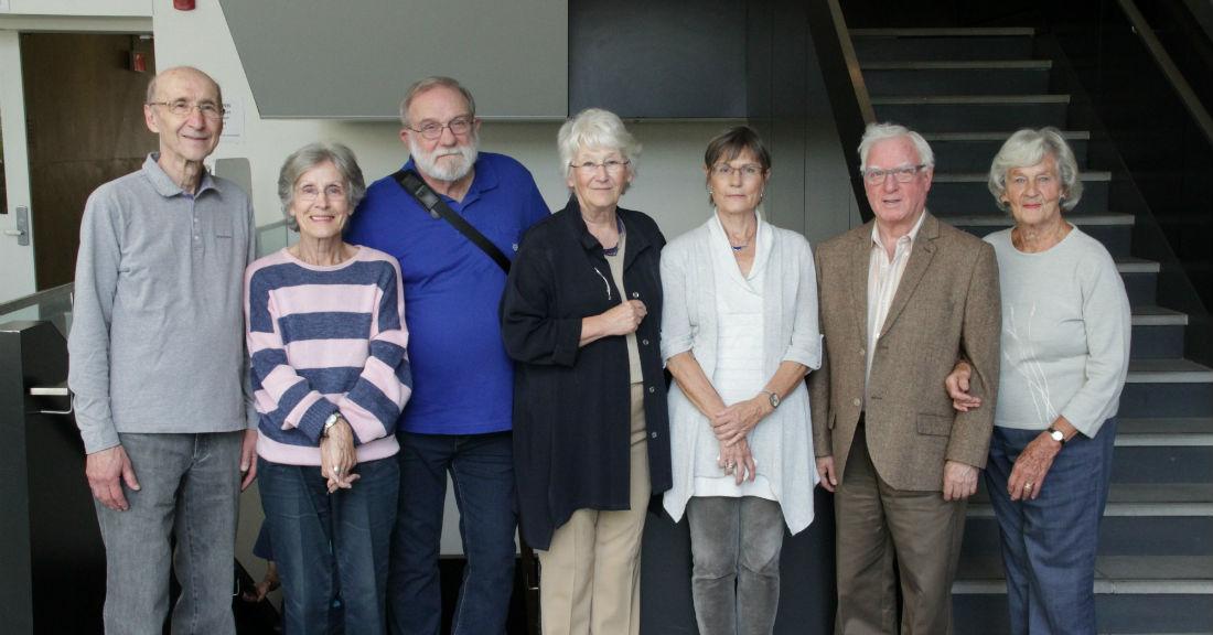 Fondation culturelle Jean-de-Brébeuf carrousel à propos conseil administration